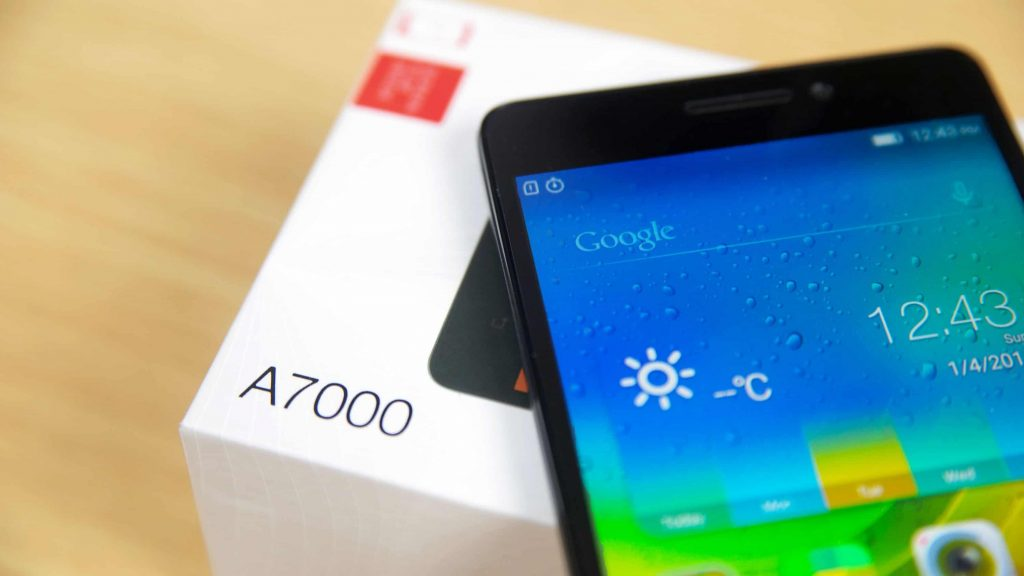best Custom ROMs for Lenovo a7000