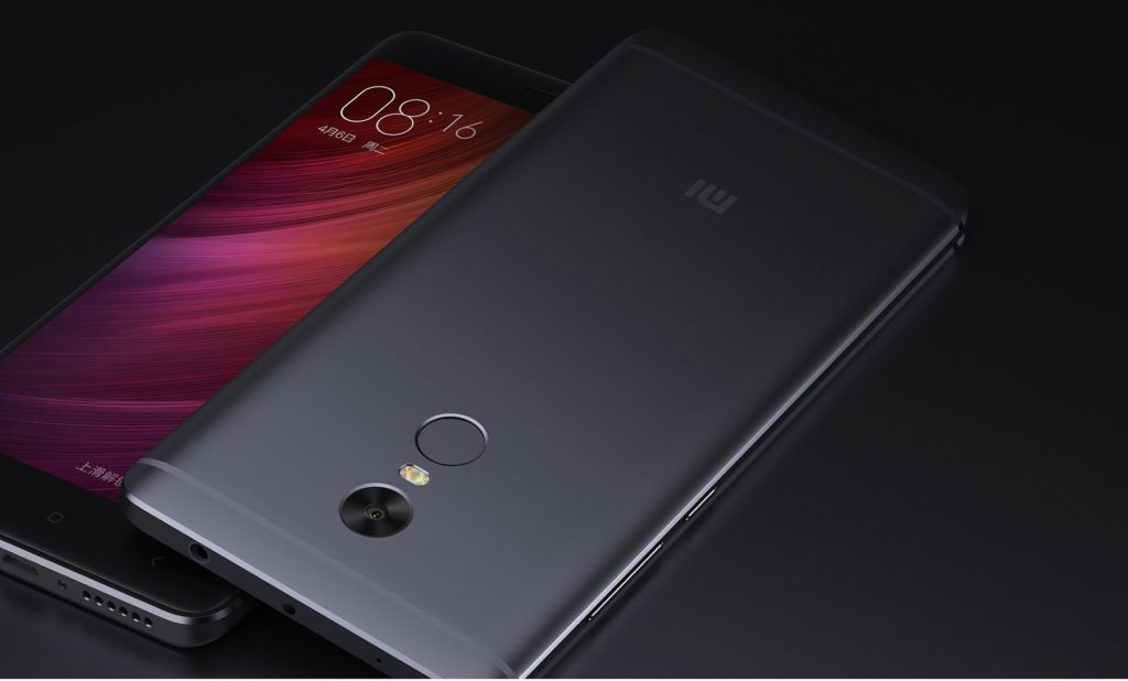 Best Custom ROMs for Redmi note 4