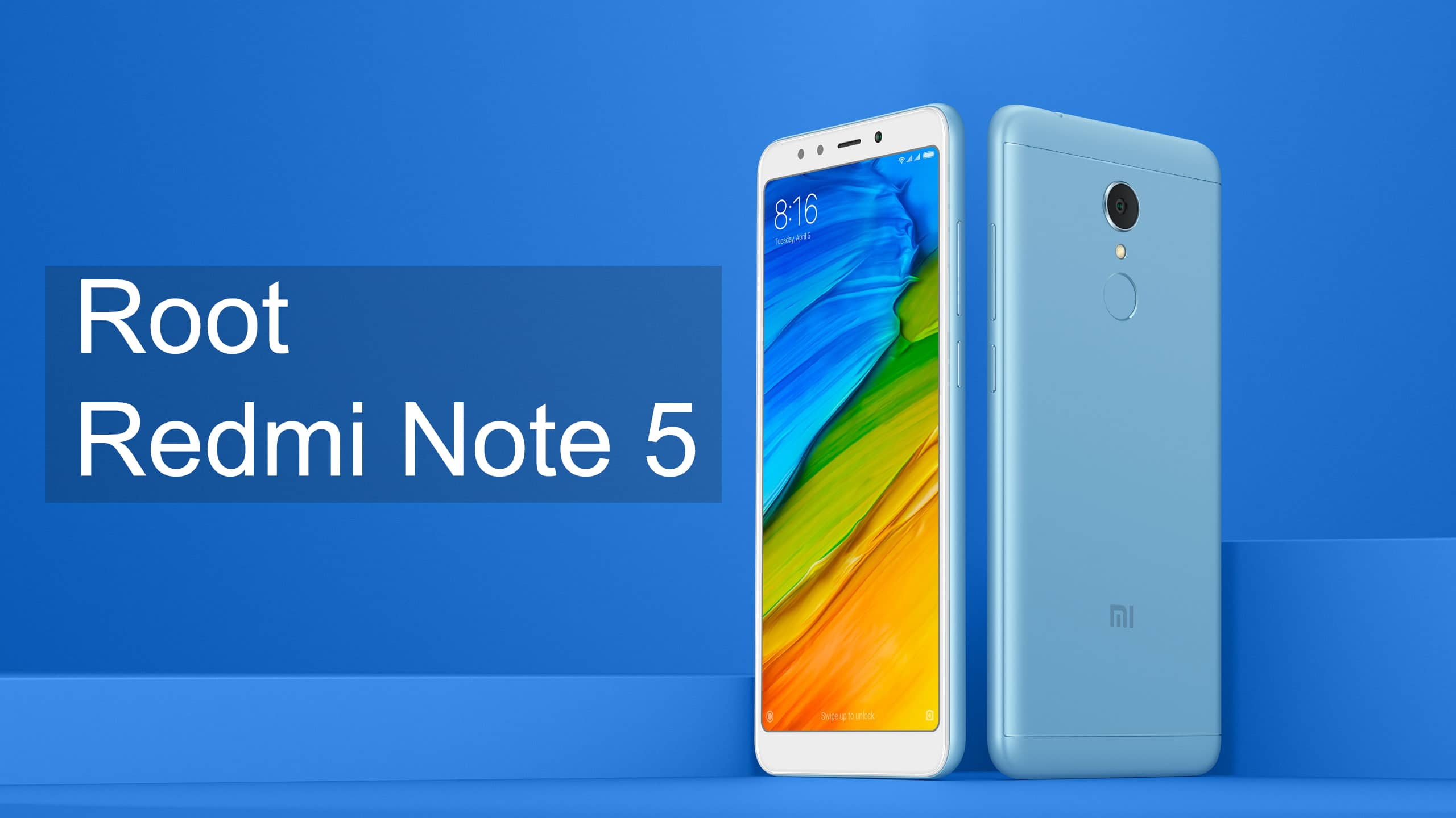 How to Flash TWRP and Root Redmi Note 5/5 Plus [Vince] | Techorfy