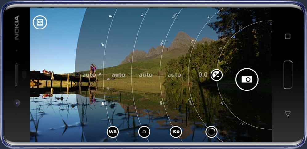 Nokia Camera Port With Pro mode: Download and Install in